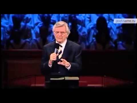 Давид Вилкерсон - молитва в тайной комнате