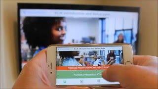 iPhone and iPad join the KLIK Platform!
