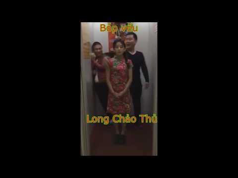 [Funny] Bóp Vếu Long Chảo Thủ - Thanh niên số nhọ :)) - Thời lượng: 0:18.