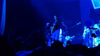 Jack White - Fell in Love with a Girl  - Seven Nation Army - Live in Istanbul 07.11.2014