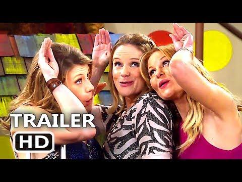 FULLER HOUSE Season 3 Official Trailer (2017) Netflix TV Series HD