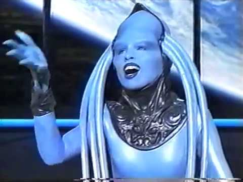 Diva) - The Fifth Element music video was a student project by Jason Munoz (RyoDrake Productions) in 1997.