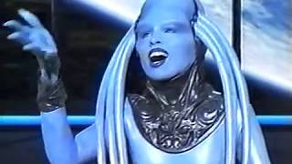 Video The Fifth Element Music Video (1997) (RyoDrake Productions) MP3, 3GP, MP4, WEBM, AVI, FLV Juni 2018
