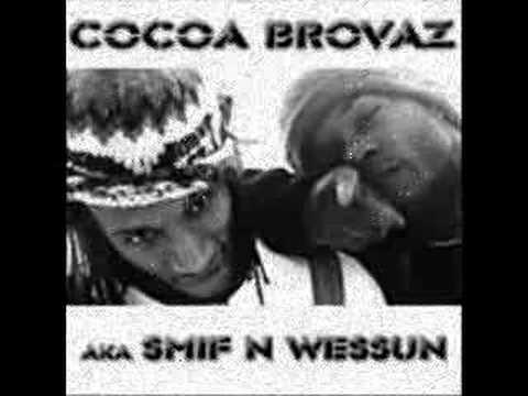 Cocoa Brovaz aka Smif N Wessun Bucktown Remix feat MOP