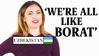 Video 70 People Reveal Their Country's Most Popular Stereotypes and Clichés | Condé Nast Traveler MP3, 3GP, MP4, WEBM, AVI, FLV Januari 2019