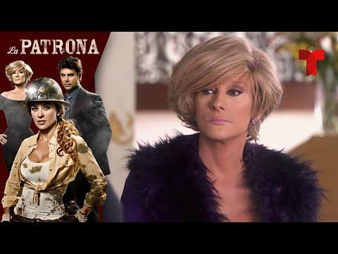 La Patrona / Capítulo 48 (1/5) / Telemundo