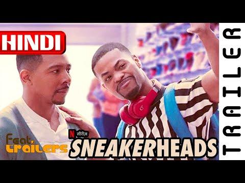 Sneakerheads (2020) Season 1 Netflix Official Hindi Trailer #1 | FeatTrailers