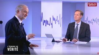 "Video Jacques Attali ""Je suis d'accord avec un grand nombre de propositions de François Fillon"" MP3, 3GP, MP4, WEBM, AVI, FLV Juni 2017"