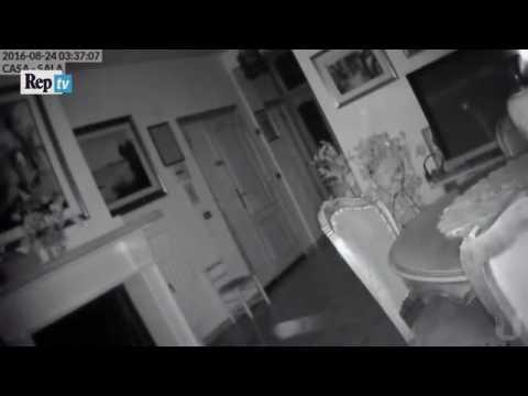 Video - NTOKOYMENTO:ΒΙΝΤΕΟ από τη στιγμή του φονικού σεισμού στην Ιταλία