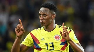 Download Video Yerry Mina ● Welcome to Barcelona ● Defensive Skills, Tackles & Goals MP3 3GP MP4