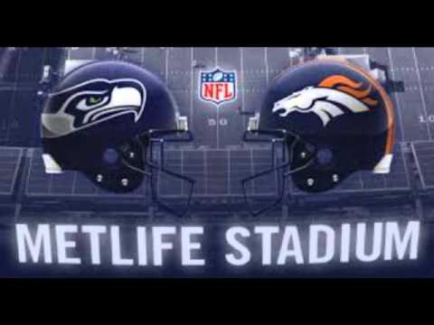 Super Bowl XLVIII live stream online nfl game