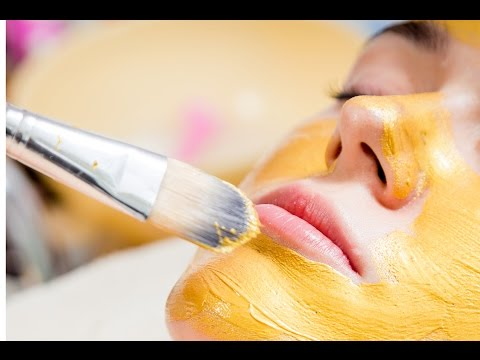 Gold Treatment Japanses Lifting by Lone Sorensen