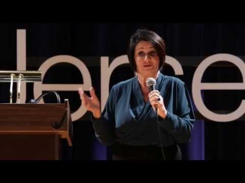 Beyond the Gender Binary | Dr. Margaret Nichols | TEDxJerseyCity