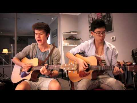 Swedish House Mafia - Don't You Worry Child (acoustic Cover)