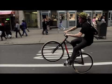 Bicycle Film Festival 2011  Call For Submission | Video