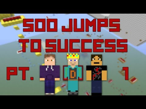 custom minecraft map downloads - For this week's episode of Minecraft Custom Map Mondays we play 500 Jumps to Success by TehGrape. ○ Website: http://www.delta249er.com ○ Twitter: http://twit...