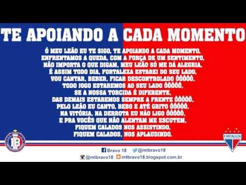 Bravo 18 - Te Apoiando A Cada Momento - Bravo 18 - Fortaleza
