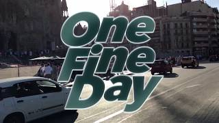 Video One Fine Day : Shooting Days in Barcelona MP3, 3GP, MP4, WEBM, AVI, FLV Maret 2019