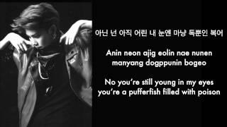 Download Lagu ZELO – No-Title Lyrics [Han/Rom/Eng Sub] Mp3