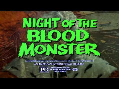 Trailer: Night Of The Blood Monster Aka The Bloody Judge (1970)