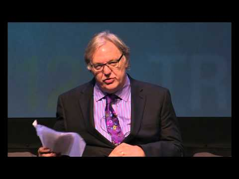 Video Thumbnail for: John Hockenberry - Transform 2012 - Tuesday Closing