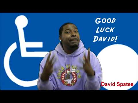 You Think I Hate Special Needs & Mentally Challenged People? 😮VLOG😮  ( David Spates )