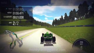 ������� � ���� Money Racing