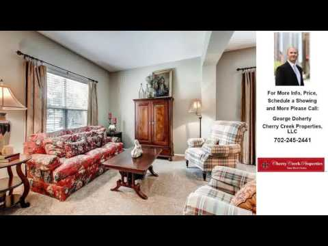 6668 South Killarney Court, Aurora, CO Presented By George Doherty.
