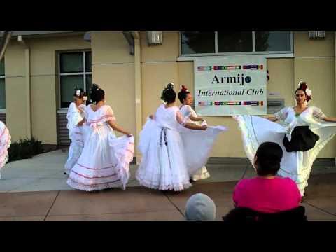 Suisun Library Dance 3 (2011)
