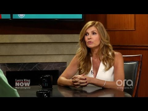 EXCLUSIVE: Connie Britton: Someone 'Prominent' Dies On Season 4 Of 'Nashville'