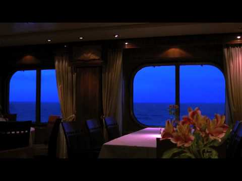 James Taylor – Sea Cruise – Queen Mary 2