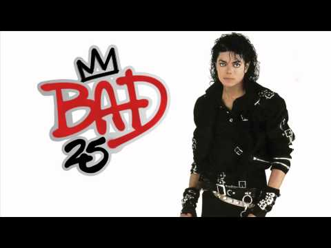 05 Just Good Friends – Michael Jackson – Bad 25 [HD]