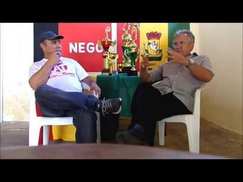 Entrevista com o Prefeito Dr Ivaldo da cidade de Bom Sucesso/PB