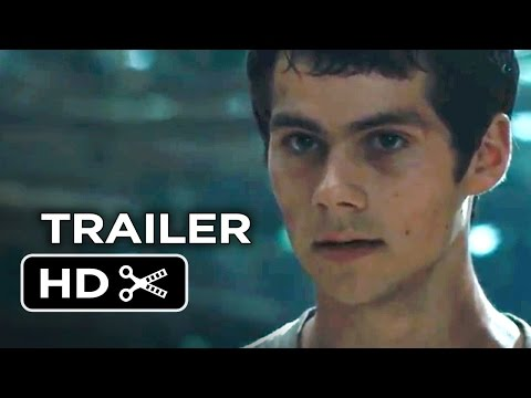 runner - Subscribe to TRAILERS: http://bit.ly/sxaw6h Subscribe to COMING SOON: http://bit.ly/H2vZUn Like us on FACEBOOK: http://goo.gl/dHs73 The Maze Runner TRAILER 2...