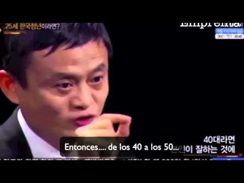 El hombre mas rico de China  nos comparte algunos consejos para alcanzar el É...