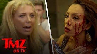 Nonton CRAZY Reality TV Fight: Rich, Famous & Bleeding! | TMZ TV Film Subtitle Indonesia Streaming Movie Download