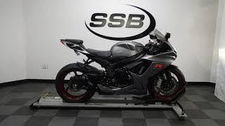 9. 2018 Suzuki GSX-R600– used motorcycles  for sale– Eden Prairie, MN