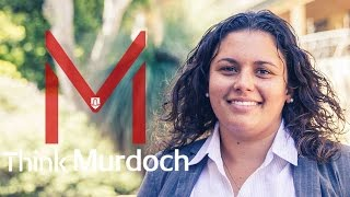 Paula - Business Management - Murdoch University