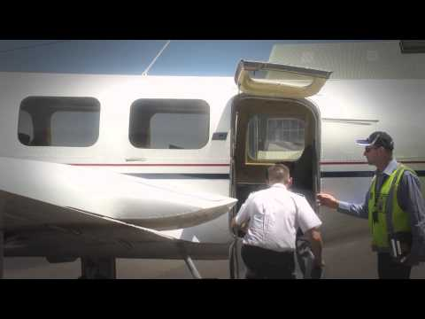 CASA Safety Video – Ramp checks explained for GA pilots