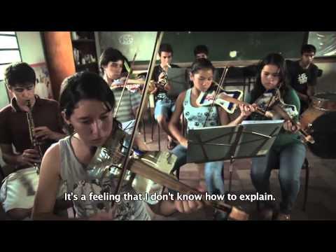 0 Orquesta de Instrumentos Reciclados de Cateura%disenosocial