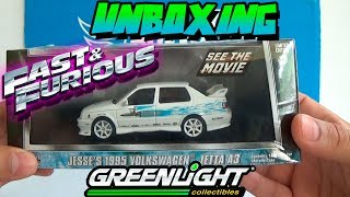 Nonton UNBOXING - VOLKSWAGEN JETTA A3 1995 FAST & FURIOUS - RAPIDO Y FURIOSO GREENLIGHT Film Subtitle Indonesia Streaming Movie Download