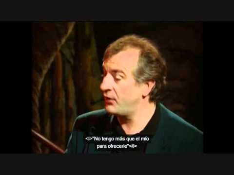 Douglas Adams reads from The Hitchhiker's Guide