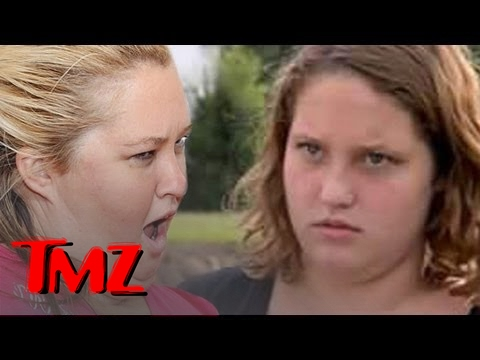 Mama June Is Not Down With Cyberbullying