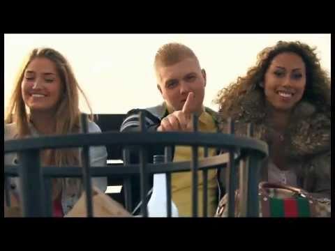 Streppa - Mee met mij. ft RGM (видео)