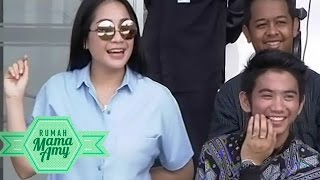 "Video Gigi Bingung Raffi Ahmad Panggil Yuni Shara Pakai "" Mbak "" - Rumah Mama Amy (2/3) MP3, 3GP, MP4, WEBM, AVI, FLV Desember 2017"