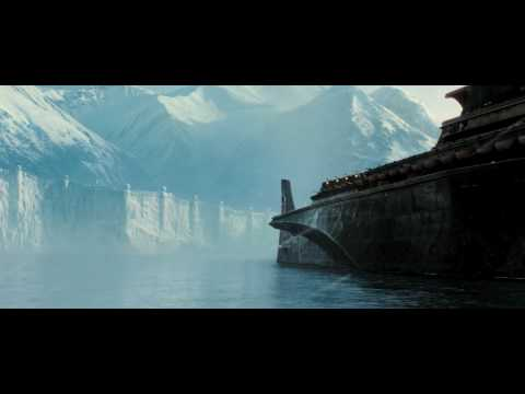 The Last Airbender Clip 'The Fire Nation Is Here'