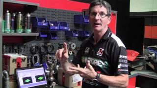 8. 2012 KTM 500EXC EFI/Mapping
