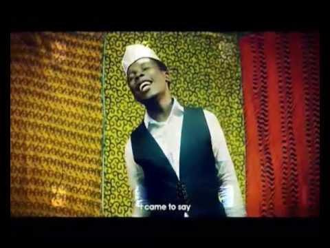 ikidi Edibo by James Edikan (видео)
