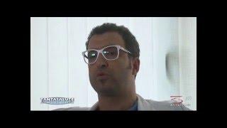 """La mia intervista sulla """"Mininvasività"""" andata in onda su Telelombardia, Antenna 3 e Milan"""