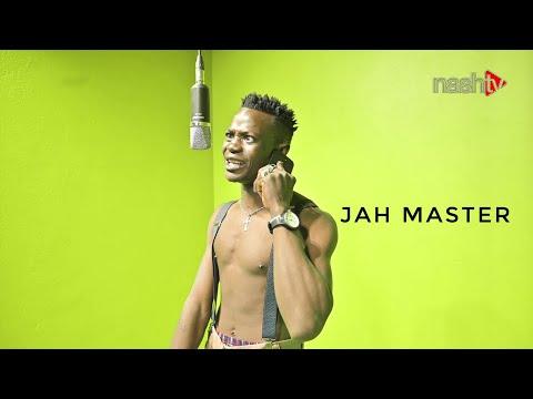 Jah Master - Hello Mwari | COLOR VIBES